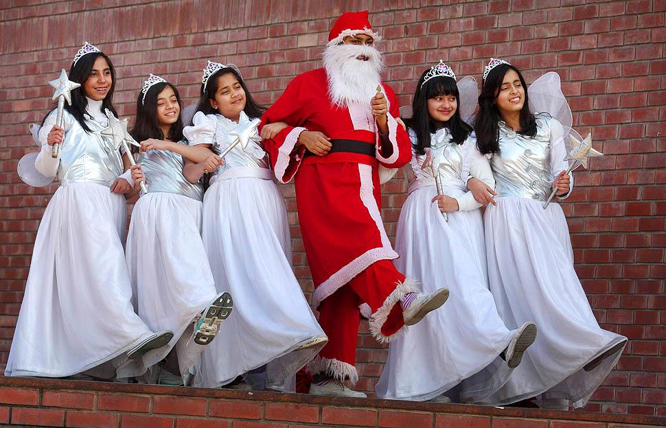 merry christmas celebrate